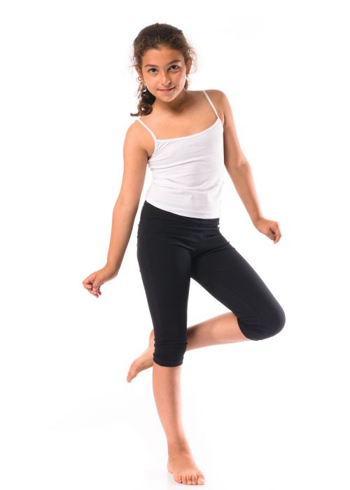 Kids' 3/4 leggings