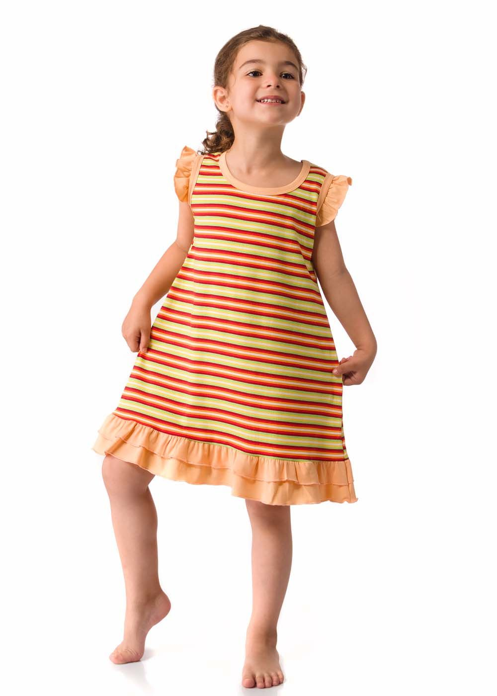 Kids' nightgown   bstyle