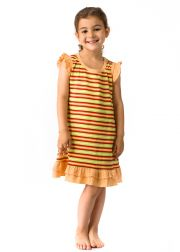 Kids' nightgown