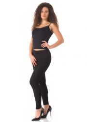 Ladies' long leggings.